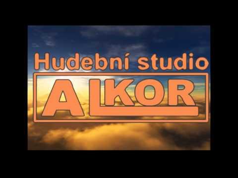Harašta Jiří - Alkor - videologo