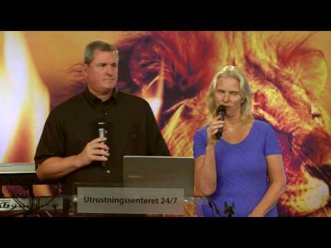 Scott Webster: Arkitekturen til det profetiske #5