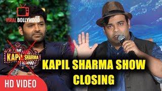 Kiku Sharda On Why The Kapil Sharma Show Is Closing