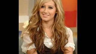 Ashley Tisdale- Heaven is a place on earth chipmunk version