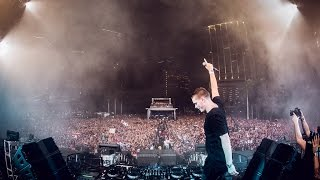 Martin Garrix - Live @ Ultra Music Festival Miami 2016