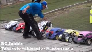 Kaatiskunkku - RC Jokkis - Naisten Sarja