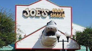The Real Reason Why Joe's Crab Shacks Are Disappearing