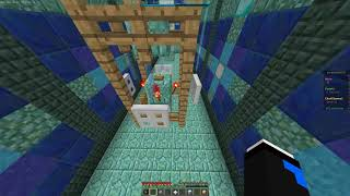 [Minecraft] 技4 TA 02:55.422