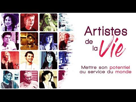 Artistes de la Vie - bande annonce Cinéma