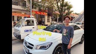 Thằng Cò: Lừa bắt xe Sếp Mai lên phường , cú lừa đỉnh cao nhất sự nghiệp Cò