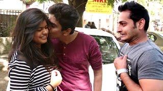 Mumbai On Valentine Day - #BaapOfBakchod | Kholo.pk
