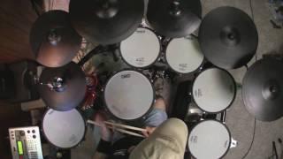 Boys Like Girls - Heels Over Head - Drum Cover