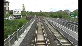Ferryhill Station to Redcar.