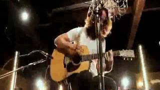 Chris Cornell - Scar on the Sky acoustic @Walmart Soundcheck 2011