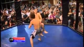 Бои без правил Супер лёгкий вес / MMA Super light weight