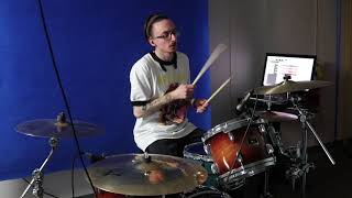 Mixer   Amber Mark (Drum Cover)