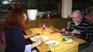preview picture of video 'Restaurant Adler GmbH in Pforzheim - Gasthaus mit badisch-schwäbischen Spezialitäten'
