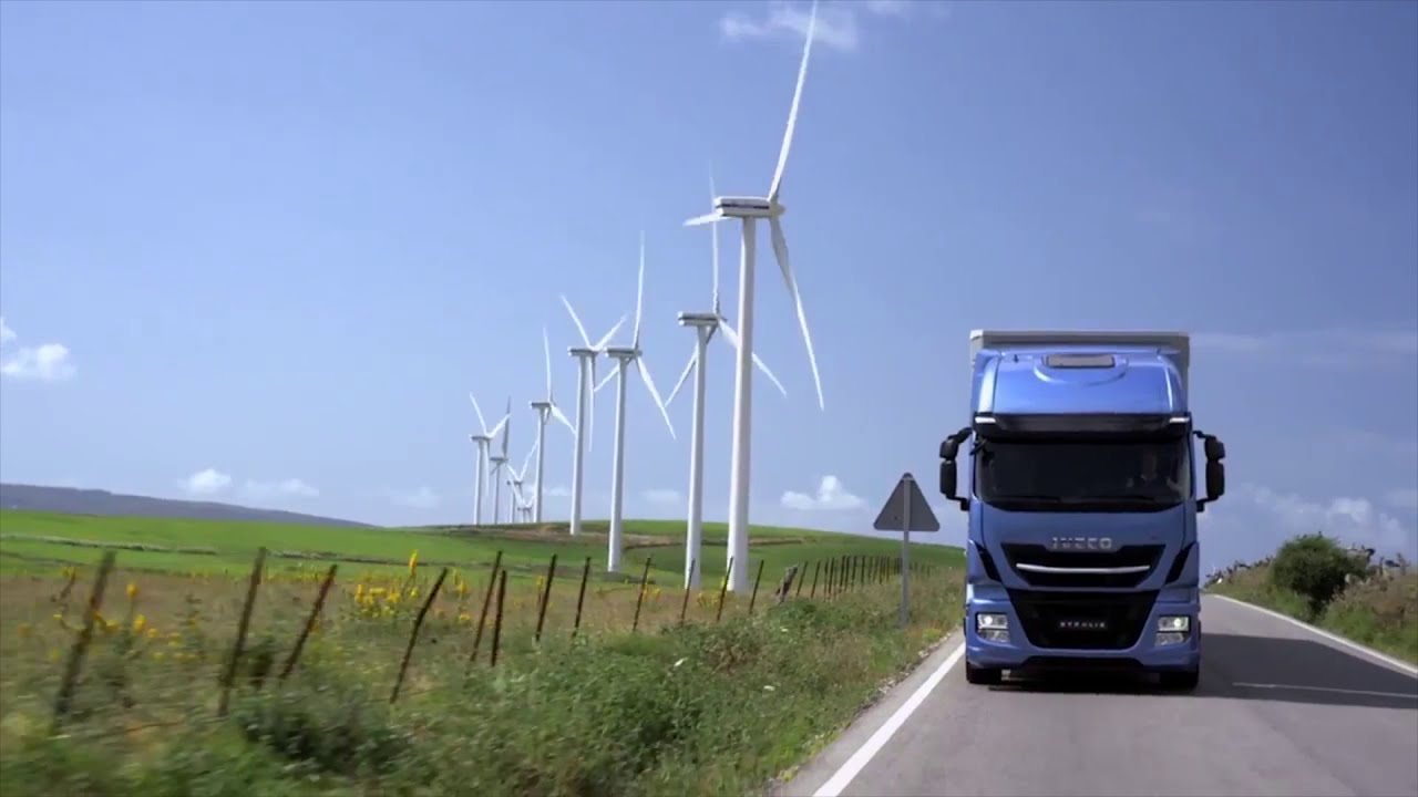 IVECO Overview