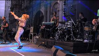 Selah Sue   Live Fnac   Raggamuffin   Crazy Vibes   Black Part Love