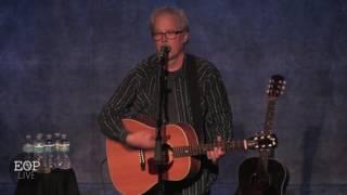 """Radney Foster """"Half Of My Mistakes"""" @ Eddie Owen Presents"""