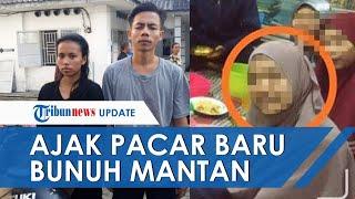 Pilu, Mahasiswi di Binjai Tewas Dibunuh Mantan Kekasih dan Pacar Barunya, Mayat Dibuang Pakai Bentor