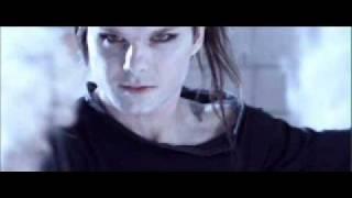 The Rasmus, Lauri - Heavy (Video Violence Remix)