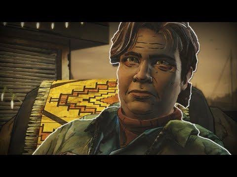 GVENDOLÍNA ZUŘÍ!!! - The Walking Dead: Michonne | #3