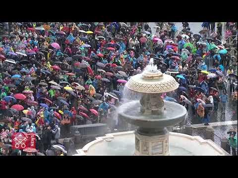 Preview video Papa Francesco: frutti del Sinodo già in fermento