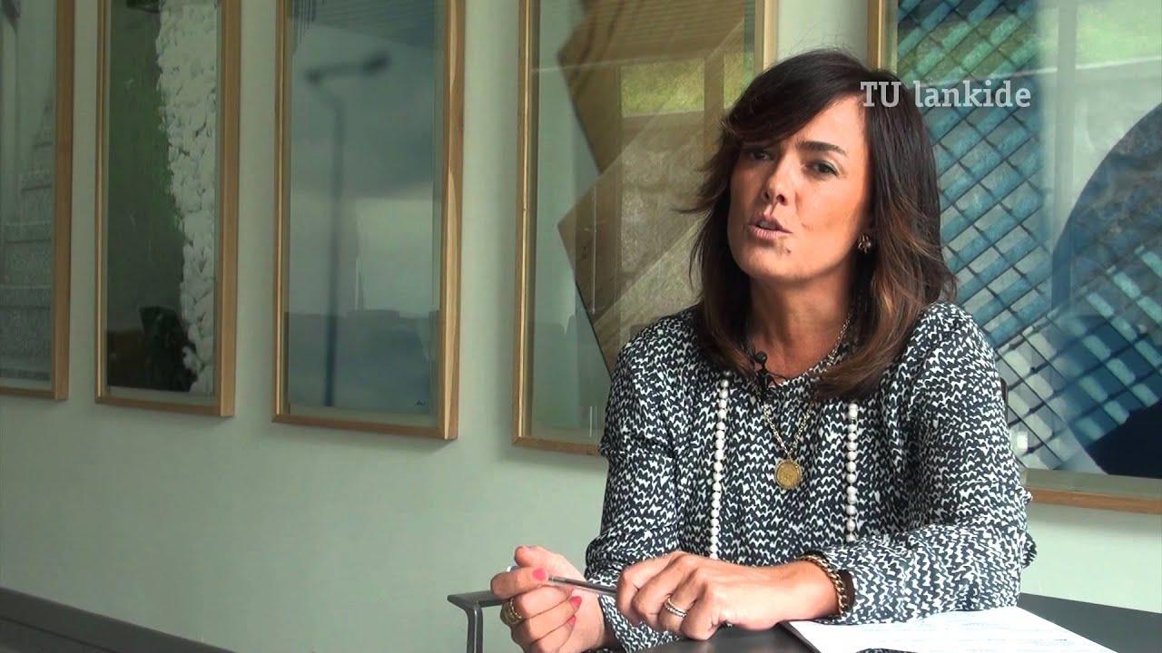"""Cristina Múgica: """"SAIOKA me facilitó el acceso a una red de relaciones y personas predispuestas a emprender"""""""