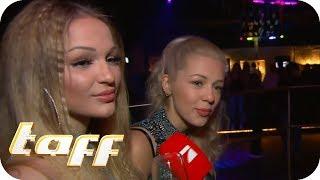 EMMY Auf Der RUSSEN-PARTY - Vodka, High Heels & Kurze Röcke | Taff | ProSieben