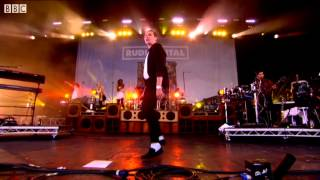 Rudimental    Feel The Love Live At T In The Park 2014