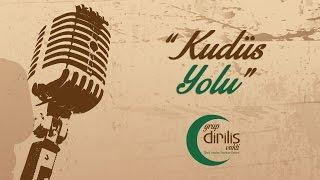 Kudüs Yolu - Grup Diriliş Vakti - Karaoke
