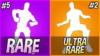 If You Bought These Emotes, You Are So Lucky..!