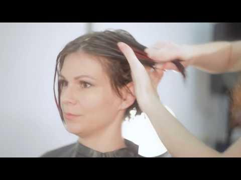 Стойкая крем-краска для волос Concept Profy Touch