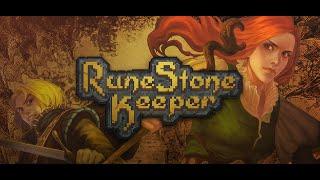 videó Runestone Keeper