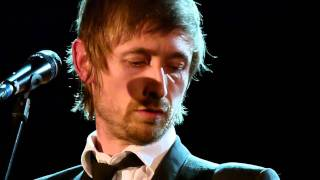 Divine Comedy - Absent Friends live at Manchester Academy 09-11-10