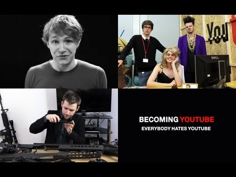 Becoming YouTube #3: Všichni nenávidí YouTube