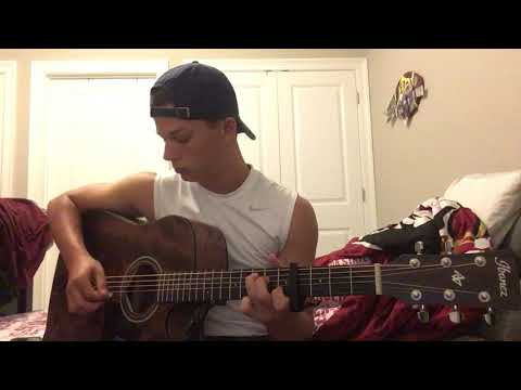Preston Scoggins covers Lady May, by Tyler Childers
