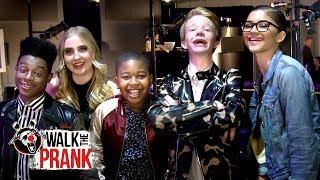 Zendaya's Best Pranks  | Walk the Prank | Disney XD