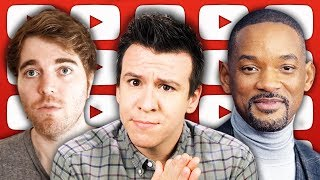 Shane Dawson's Sociopath Search, Getting Divorced, Will Smith & Let's Talk About Justin Schneider...