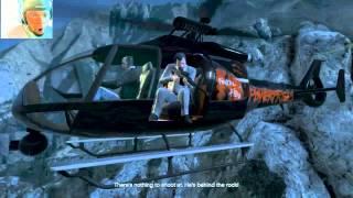 Grand Theft Auto 5 Walkthrough Part 100 - THERMO VISION | GTA 5 Walkthrough