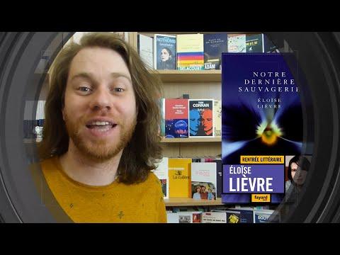 Vidéo de Éloïse Lièvre