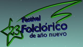 preview picture of video 'Promo Festival Folclórico de Año Nuevo 23'