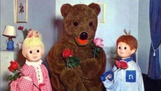 Bonne nuit les petits- Hop ! voilà mon échelle -Mon rosier a quatre fleurs-Chanson de Nounours