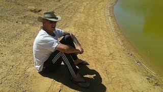 Koonac Fishing  In The Country Western Australia