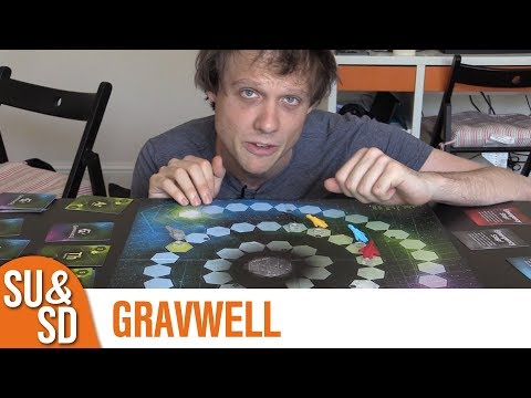 Gravwell - Shut Up & Sit Down Review