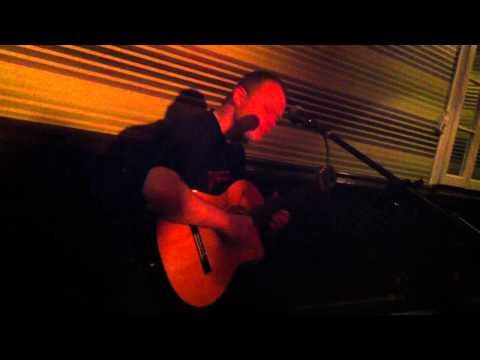 Neil Campbell Live @ Vinyl, Lark lane, March 2011