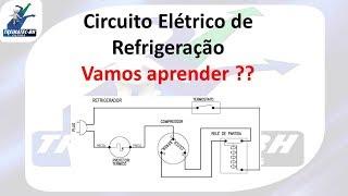 Circuito Elétrico de Refrigeradores