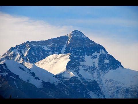21 раз на вершине Эвереста: безымянные герои Непала