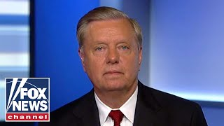 Graham: If Comey subverted justice, he