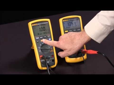 How To Measure Insulation Resistance