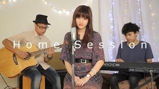 รวมเพลงเศร้ายุค 90 - Peach Panicha Feat.Tamamoto Studio [ Home Session ]