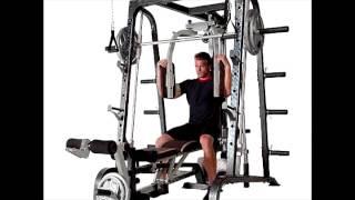 Best Top 5 Exercise Equipment 2015
