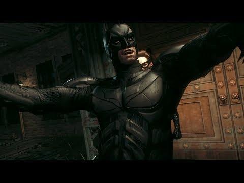 把蝙蝠俠和貓女對調後